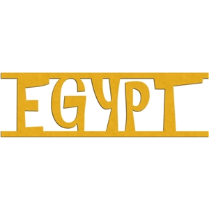 titles - egypt
