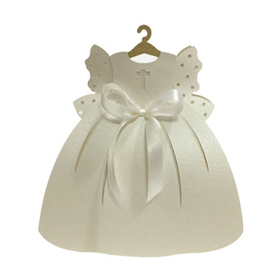 first communion dress box