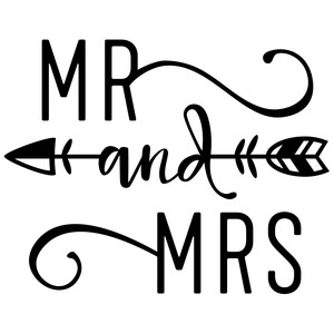 mr and mrs phrase