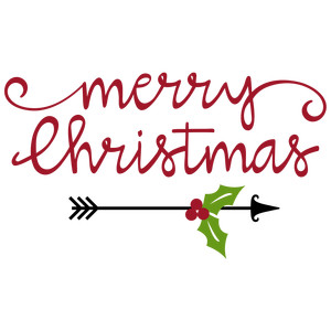 Christmas Arrow.Silhouette Design Store Search Designs Christmas Present