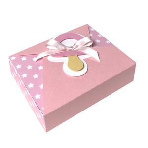 pacifier box