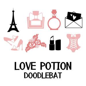 love potion doodlebat