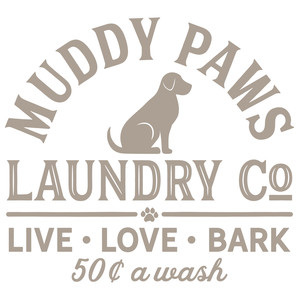 muddy paws laundry co