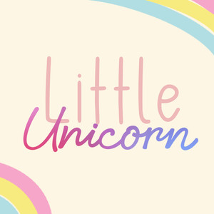 little unicorn font duo