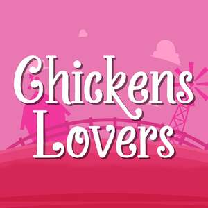 chickens lovers