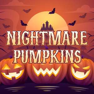 nightmare pumpkins