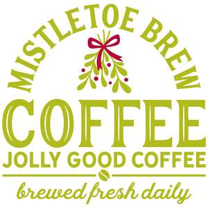 mistletoe brew coffee