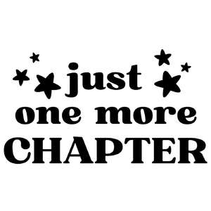 just one more chapter