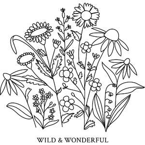 wild and wonderful