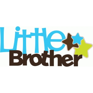 little brother title