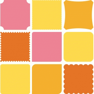 9 lori whitlock square background shapes