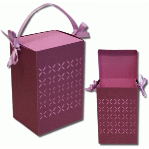 3d two way decorative box