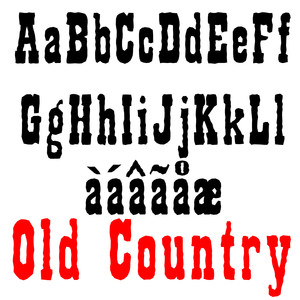 ld old country