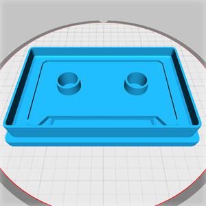 cassette dough cutter