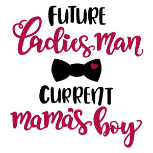 future ladies man valentine phrase