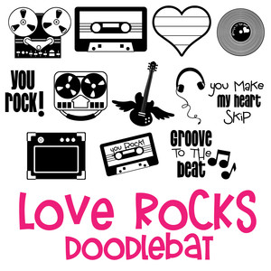 db love rocks