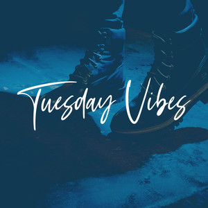tuesday vibes font
