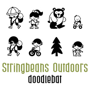 stringbeans outdoors doodlebat
