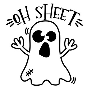 oh sheet ghost