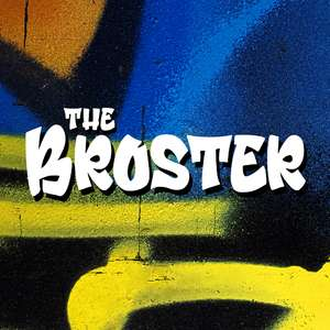 the broster