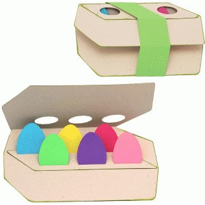 card egg carton