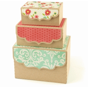 3d lori whitlock stacking box set