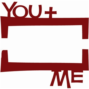 you plus me brackets