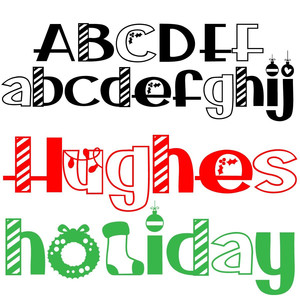 zp hughes holiday