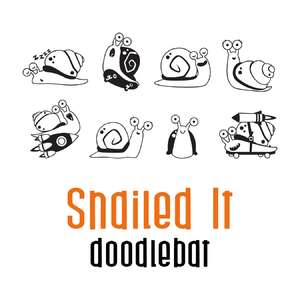 snailed it doodlebat