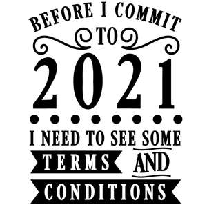 2021 terms and conditions