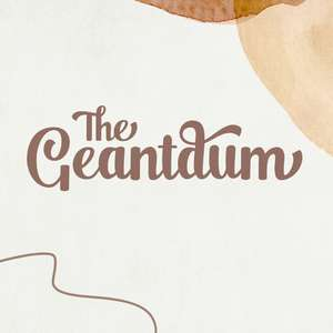 the geantdum