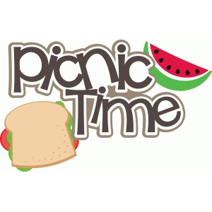 ppbn designs picnic time title/phrase