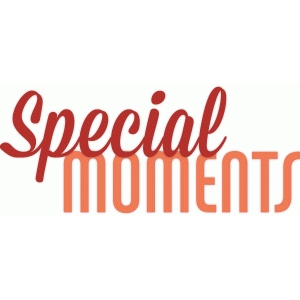 special moments phrase