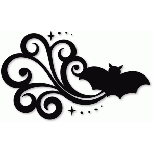 bat flourish