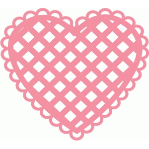 lattice heart