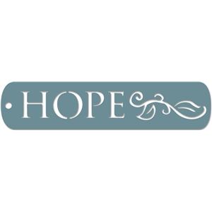 bookmark - hope
