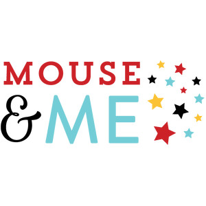 mouse & me