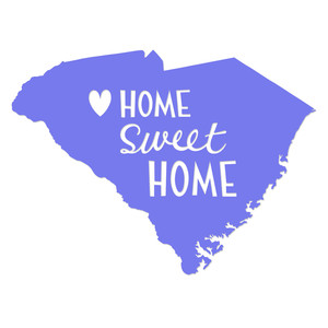 home sweet home south carolina
