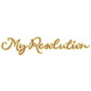 my resolution