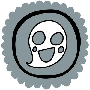 ghost seal