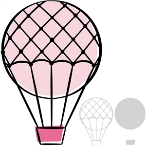 balloon hot air