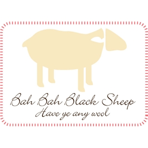 echo park baa baa sheep