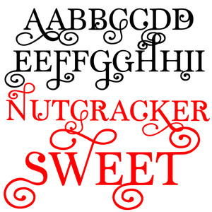 zp nutcracker sweet