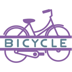 split bicycle