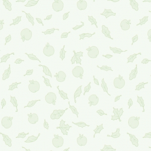 green apple printable