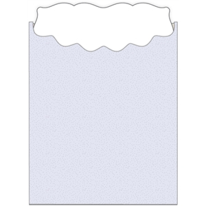 wavy pocket card