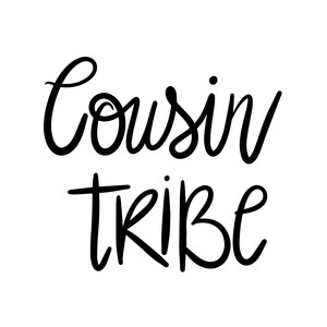 cousin tribe