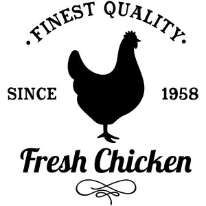 finest quality chicken