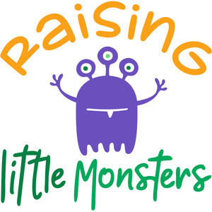 raising little monsters