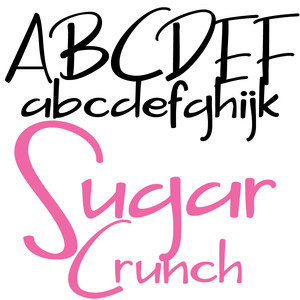 zp sugar crunch